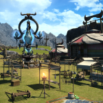 Final Fantasy XIV: Stormblood Image 16