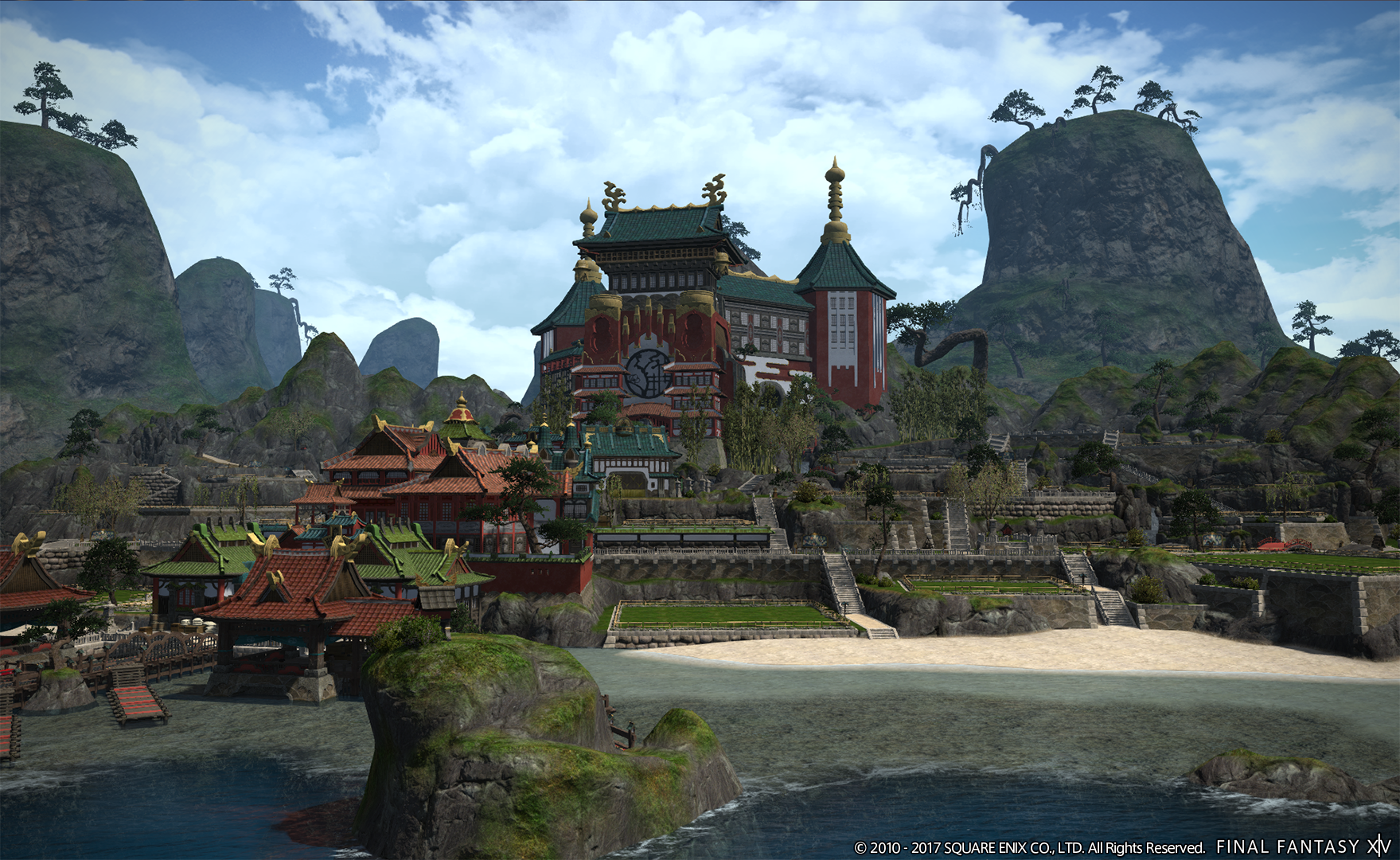 Final Fantasy XIV: Stormblood Image 20