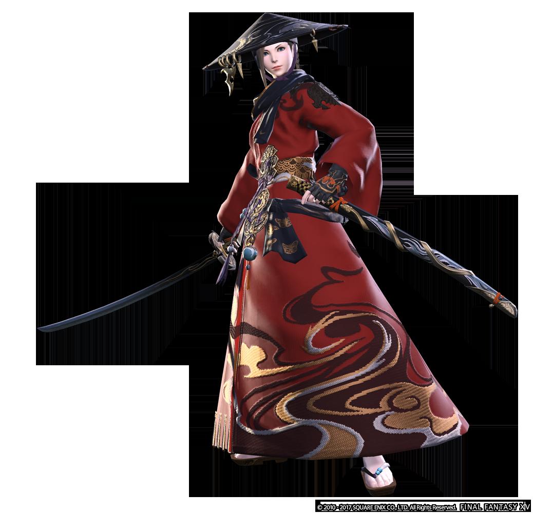Final Fantasy XIV: Stormblood Image 22