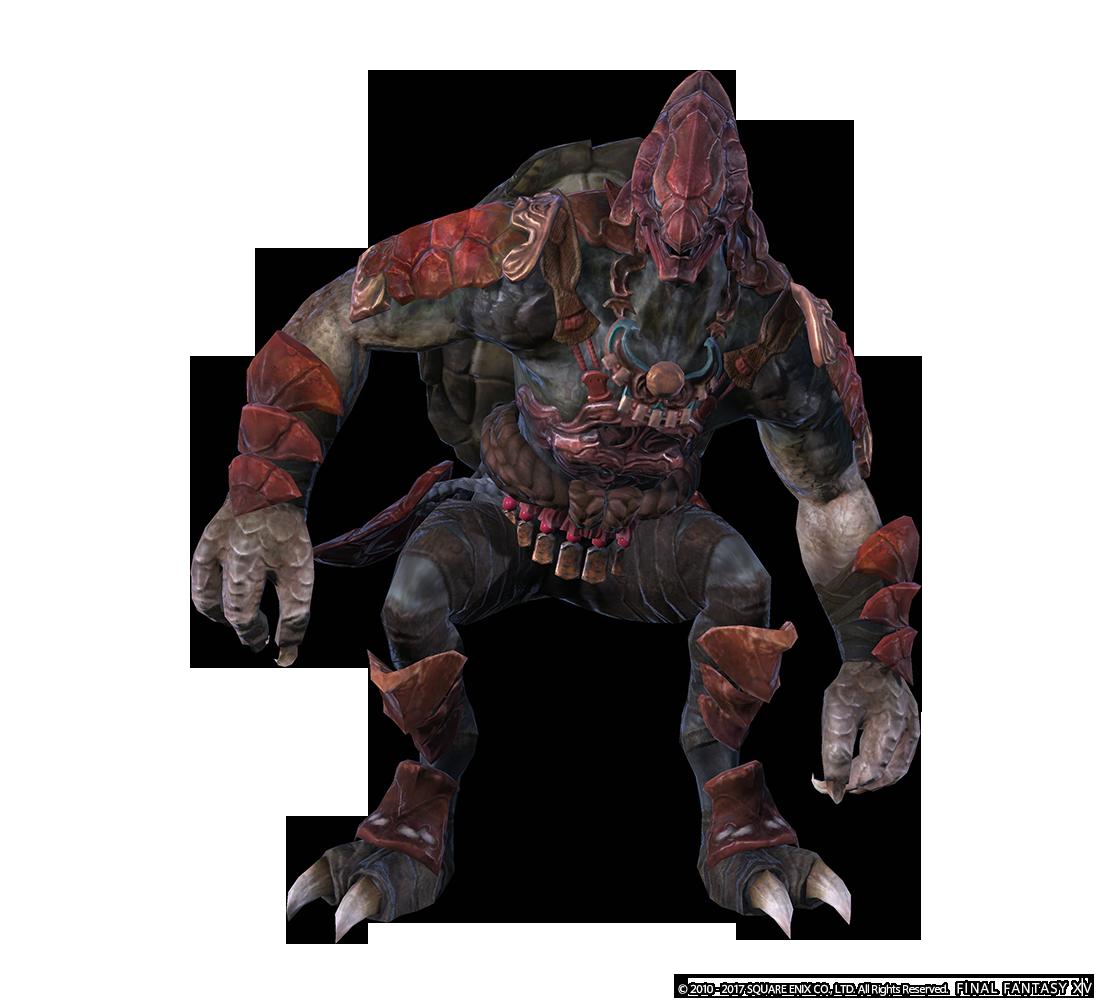 Final Fantasy XIV: Stormblood Image 23