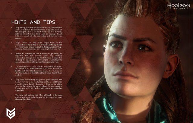 Horizon Zero Dawn Tips and Tricks