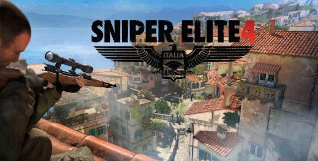 Sniper Elite 4 Achievements Guide