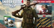 Sniper Elite 4 Cheats