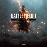 Battlefield Expansion 1 Concept Art