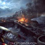 Battlefield Expansion 3 Concept Art