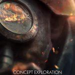 Battlefield Expansion 4 Concept Art