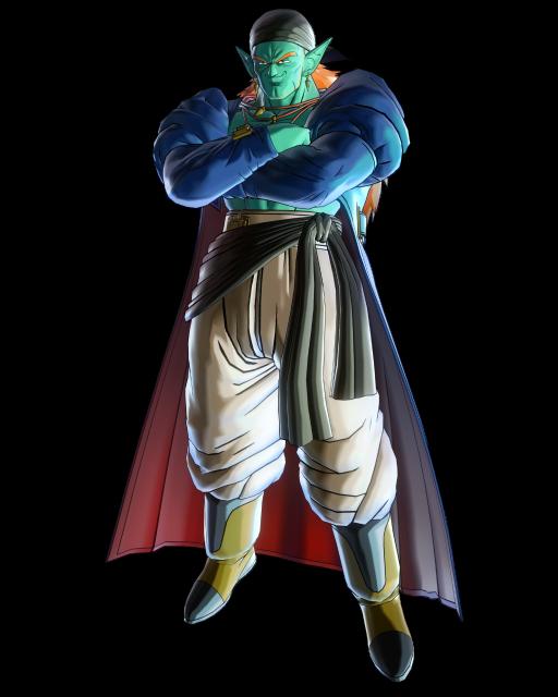 Dragon Ball Xenoverse 2 Dlc Bojack Render