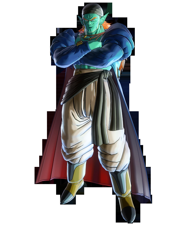 Dragon Ball Xenoverse 2 DLC Bojack Render Lilith Borderlands 2 Cosplay