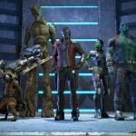 Guardians of the Galaxy: The Telltale Series Screen 2