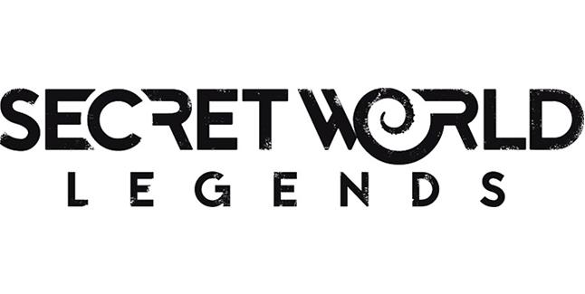 Secret World Legends Logo