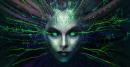 System Shock Remake Art