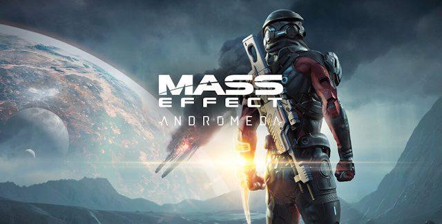Mass Effect Andromeda Walkthrough