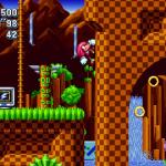 Sonic Mania Screen 1