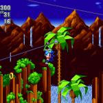 Sonic Mania Screen 2