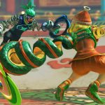 Arms Screen 4