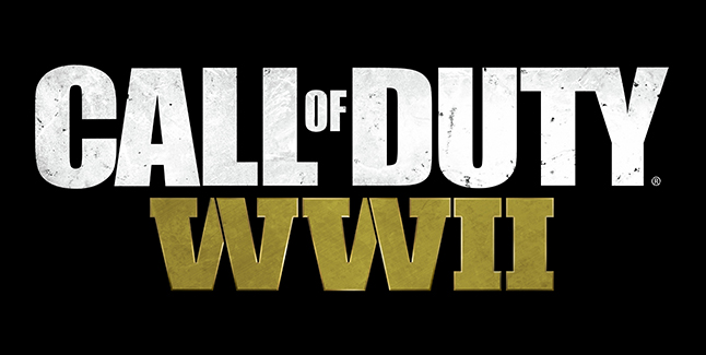 Call of Duty: WWII Logo