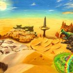 Ever Oasis Image 3