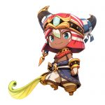 Ever Oasis Image 4