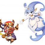 Ever Oasis Image 6