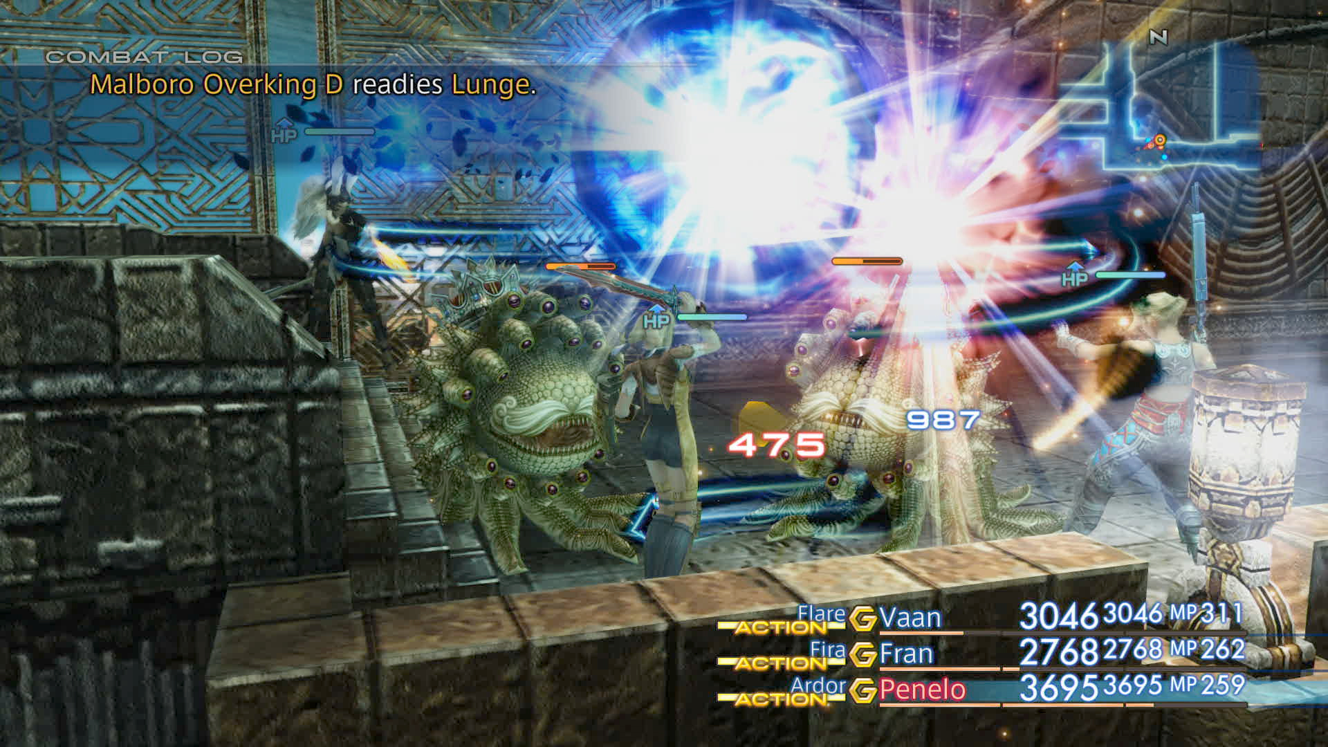 Final Fantasy Xii The Zodiac Age Screen 4