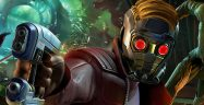 Guardians of the Galaxy: The Telltale Series Banner