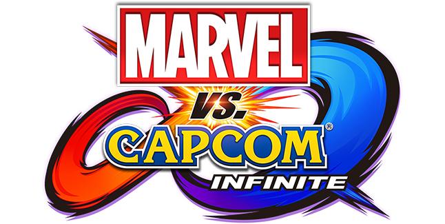 Marvel vs. Capcom: Infinite Logo