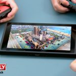 Monopoly for Nintendo Switch Promo Image 1