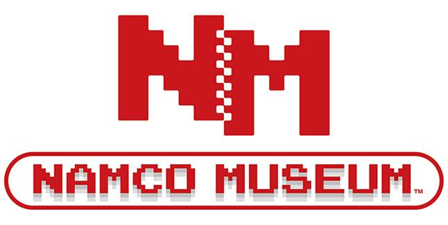 Namco Museum Logo