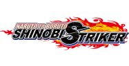 Naruto to Boruto: Shinobi Striker Logo