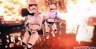 Star Wars Battlefront II Screen 6