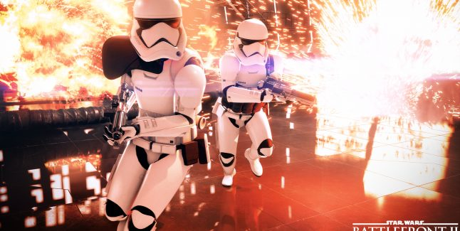 Star Wars Battlefront II Screen 6