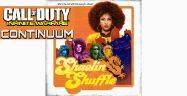 Call of Duty: Infinite Warfare Continuum Shaolin Shuffle Guide
