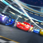 Cars 3: Driven to Win Screen 3