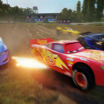 Cars 3: Driven to Win Screen 5