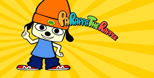 Parappa The Rapper Remastered Trophies Guide Video Games Blogger