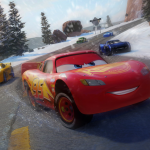 Cars 3: Driven to Win Screen 7