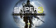 Sniper Ghost Warrior 3 Walkthrough
