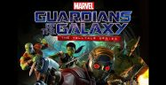 Telltale Guardians of the Galaxy Walkthrough