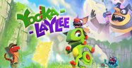 Yooka-Laylee Walkthrough