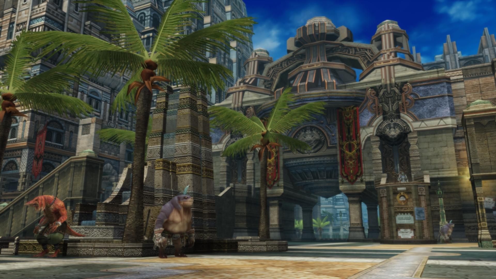 Final Fantasy Xii The Zodiac Age Screen 6