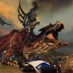 Total War: Warhammer II Lizardmen Screen 1