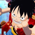 One Piece: Unlimited World Red Deluxe Edition Screen 3