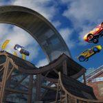 Cars 3: Driven to Win Screen 2