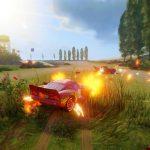 Cars 3: Driven to Win Screen 3