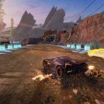 Cars 3: Driven to Win Screen 4