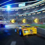Cars 3: Driven to Win Screen 6