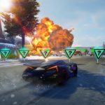 Cars 3: Driven to Win Screen 9
