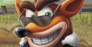 Crash Bandicoot N. Sane Trilogy Banner