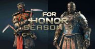For Honor season 2 Banner