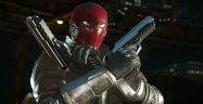 Injustice 2 DLC Character Red Hood Banner